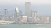 香港四季酒店(Four Seasons H.K)+米其林三星龍景軒+米其林二星CAPRICE:香港四季酒店(Four Seasons Hotel Hong Kong)-池畔景觀3.JPG