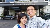 再訪香港半島酒店(The Peninsula Hong Kong):香港半島酒店14.JPG