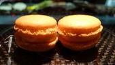 台北侯布雄法式餐廳 Robuchon Taipei:Robuchon Taipei-法式檸檬馬卡龍.jpg