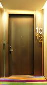 高雄英迪格中央公園酒店(Hotel Indigo Kaohsiung):高雄英迪格中央公園酒店-特級景觀房.JPG