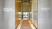 阿拉伯聯合大公國之旅-Armani Hotel Dubai(亞曼尼設計大師全球首家飯店):杜拜-Armani Hotel Dubai-飯店大廳1.jpg