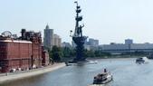 俄羅斯之旅:莫斯科-莫斯科河沿岸3.JPG