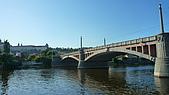 德國捷克奧地利之旅:43.布拉格-伏爾他瓦河6.jpg