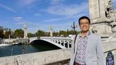 法國巴黎:法國巴黎-塞納河-亞歷山大三世橋3.JPG