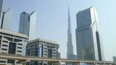 阿拉伯聯合大公國之旅-Armani Hotel Dubai(亞曼尼設計大師全球首家飯店):杜拜-市中心區1.jpg