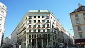 德國捷克奧地利之旅:6.維也納第一個現代化建築.jpg