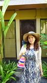 巴里島瑞吉度假酒店 (The St. Regis Bali Resort):巴里島瑞吉度假酒店-潟湖別墅2.JPG