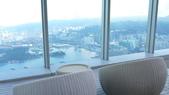 三訪香港麗思卡爾頓酒店(THE RITZ-CARLTON HONGKONG)+維多利亞港:香港麗思卡爾頓酒店-港景泳池5.JPG