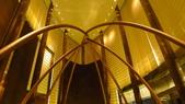 阿拉伯聯合大公國之旅-Armani Hotel Dubai(亞曼尼設計大師全球首家飯店):杜拜-Armani Hotel Dubai-飯店大廳2.jpg