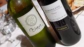 義大利之旅-米蘭-加達湖-維諾納:維諾納-HOTEL VERONESI LA TORRE-精選紅白酒.JPG