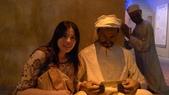 阿拉伯聯合大公國之旅-杜拜博物館-水上計程車->香料黃金市場->棕櫚島亞特蘭提斯:杜拜-杜拜博物館16.jpg