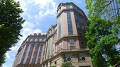台北文華東方酒店(Mandarin Oriental Taipei):台北文華東方酒店.JPG