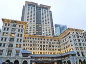 再訪香港半島酒店(The Peninsula Hong Kong):香港半島酒店1.JPG