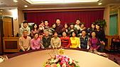 2011-大年初一 陽明山踏青&天成飯店晚宴:天成飯店大合照1.jpg