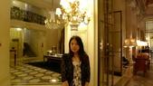 巴黎Hotel De Meurice-Restaurant le Meurice米其林三星法式餐廳:Restaurant le Meurice米其林三星法式餐廳4.JPG