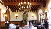 法國之旅-卡卡頌-土魯斯:卡卡頌-HOTEL DE LA CITE-La Barbacane米其林一星法式餐廳6.JPG