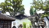 上海迪士尼+蘇州+周庄:蘇州-獅子林5.JPG