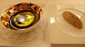 TUTTO BELLO 義大利餐廳:TUTTO BELLO 義大利餐廳-黑醋栗橄欖油&松露奶油.jpg