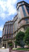 台北文華東方酒店(Mandarin Oriental Taipei):台北文華東方酒店1.JPG