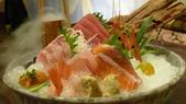 再訪 牡丹園日本料理:牡丹園日本料理-盛合刺身.jpg