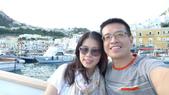 義大利之旅-卡布里島-藍洞-蘇連多-阿瑪菲海岸:卡布里島港口2.JPG