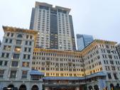香港半島酒店(The Peninsula Hong Kong):香港半島酒店.JPG