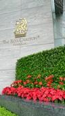 三訪香港麗思卡爾頓酒店(THE RITZ-CARLTON HONGKONG)+維多利亞港:香港麗思卡爾頓酒店(THE RITZ-CARLTON HONGKONG)4.JPG