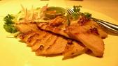 喜來登大飯店-泰國料理:喜來登泰國料理-碳烤豬頸肉.jpg