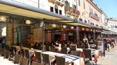 義大利之旅-維諾納-威尼斯:維諾納-布拉廣場.JPG