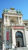 德國捷克奧地利之旅:11.霍夫堡宮8.jpg
