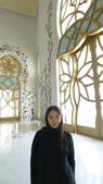 阿拉伯聯合大公國之旅-阿布達比->大清真寺->酋長皇宮飯店->杜拜:阿布達比-大清真寺23.jpg