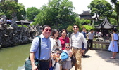 上海迪士尼+蘇州+周庄:蘇州-獅子林9.JPG