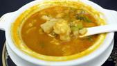 頂鮮101美食美景餐廳:頂鮮101美食美景餐廳-黃金龍蝦湯.JPG