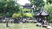 上海迪士尼+蘇州+周庄:蘇州-獅子林10.JPG