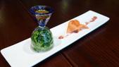 台北花園大酒店-花園日本料理:燻鮭魚親子沙拉.jpg