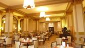 巴黎萬豪歌劇院大使酒店(Paris Marriott Opera Ambassador Hotel):巴黎萬豪歌劇院大使酒店-早餐廳.JPG