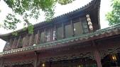 上海迪士尼+蘇州+周庄:蘇州-獅子林7.JPG