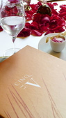 巴黎喬治五世四季酒店(Four Seasons Paris)+米其林二星Le Cinq:巴黎喬治五世四季酒店(Four Seasons Hotel George V, Paris)-Le Cinq 米其林二星法式餐廳8.JPG