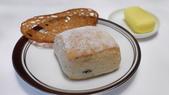 香港置地文華東方酒店-Amber米其林二星法式餐廳(2014年亞洲最佳50餐廳第四名):香港置地文華東方酒店Amber米其林二星法式餐廳-法式麵包.JPG