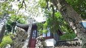 上海迪士尼+蘇州+周庄:蘇州-獅子林8.JPG