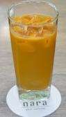 Nara Thai Cuisine:Nara Thai Cuisine-泰式冰奶茶.JPG