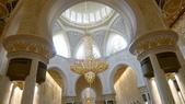 阿拉伯聯合大公國之旅-阿布達比->大清真寺->酋長皇宮飯店->杜拜:阿布達比-大清真寺27.jpg
