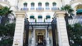 巴黎香格里拉大酒店(Shangri-La Hotel Paris)+米其林二星L''Abeille:巴黎香格里拉大酒店(Shangri-La Hotel, Paris)2.JPG