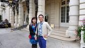 再訪 巴黎香格里拉大酒店-香宮米其林一星中餐廳:巴黎香格里拉大酒店(Shangri-La Hotel, Paris)4.JPG