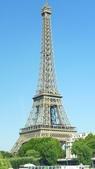 法國之旅-巴黎:巴黎-艾菲爾鐵塔.JPG