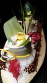 新都里日本懷石料理:新都里日本懷石料理-特製生日驚喜-寶船水果2.jpg