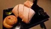 台北遠東國際香格里拉大飯店-馬可波羅義大利餐廳&馬可波羅酒廊:台北遠東國際香格里拉大飯店-馬可波羅義大利餐廳-義式麵包精選.JPG