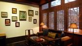 北京頤和安縵(Aman at Summer Palace Beijing) +頤和園:北京頤和安縵-文化館2.JPG
