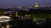 巴黎香格里拉大酒店(Shangri-La Hotel Paris)+米其林二星L''Abeille:巴黎香格里拉大酒店(Shangri-La Hotel, Paris)-埃菲爾塔景露台客房14.JPG