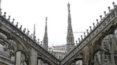 義大利之旅-米蘭-加達湖-維諾納:米蘭-米蘭大教堂7.JPG